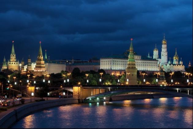 歐亞帝國璀璨俄羅斯深度全覽18日 8