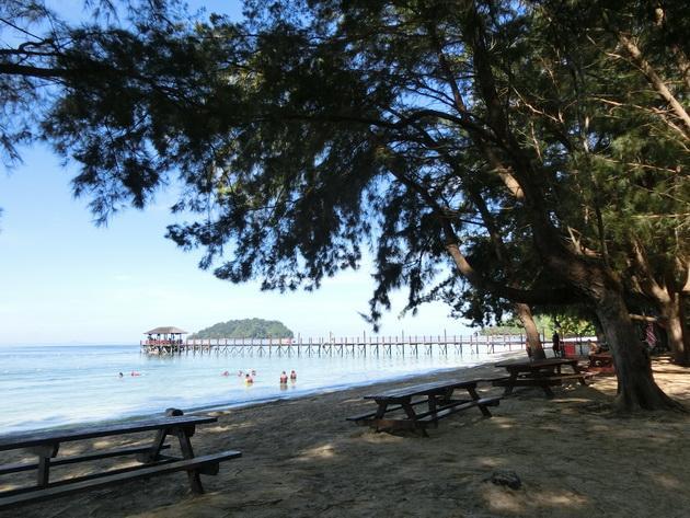 沙巴神山&東姑阿都拉曼國家公園五日遊 8