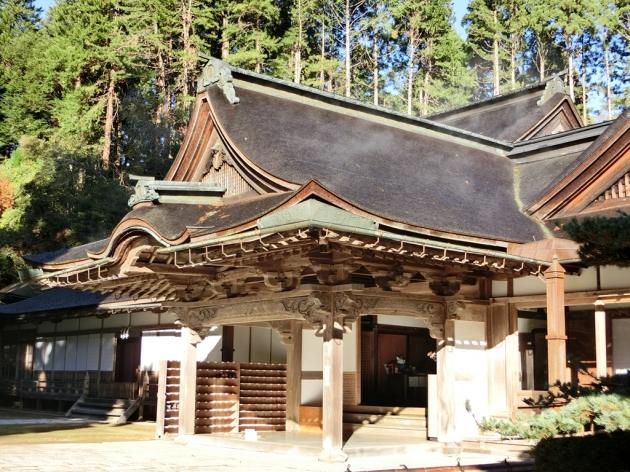 世界文化遺產~熊野古道健行●高野山7日 2